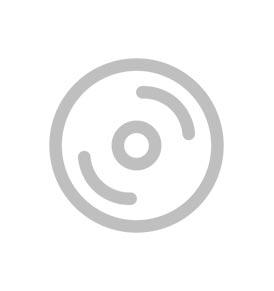 Obálka knihy  The Nightfly od Donald Fagen, ISBN:  0093624952237